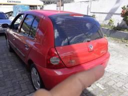 Clio pra vender rápido - 2009