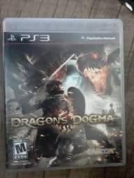 Dragons's Dogma