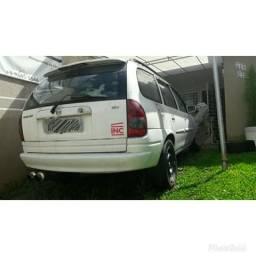 Corsa Wagon 1.6 -16v GLS- Batido - 1999