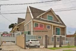 Sobrado em condomínio 3 dormitórios à venda, 119,63 m² por R$ 415.000 - Rua Doutor Arielly