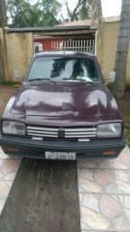 Peugeot 504 vendo ou troco - 1995