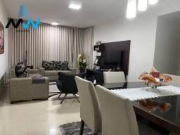 Apartamento com 3 dormitórios à venda, 114 m² - Jardim Alexandrina - Anápolis/GO