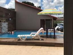 Casa temporada para aluguel araguaia