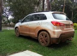 ASX AWD 4x4 2.0 Aut - 2012