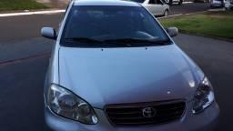 Vende-se Corolla 2004/2005 Completo