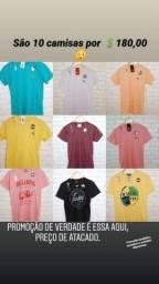 10 Camisas