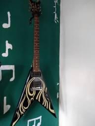 Guitarra BC Rich