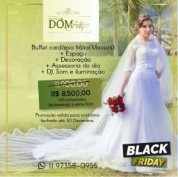 Recanto Dom Felipe Eventos