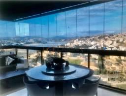 Apartamento com 03 Suítes - Edifício Splendido - Alto Marista - Colatina - ES