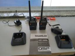 Rádio HT baofeng UV-5R