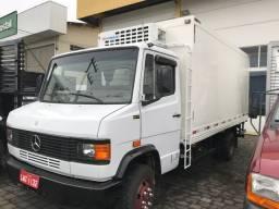 Caminhão mb912 freio ar dir hid turbo