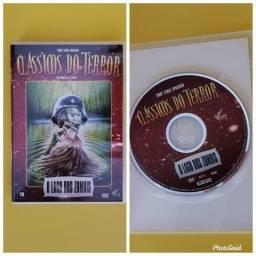 Título do anúncio: DVD Classicos do terror - O lago dos zumbis 1981