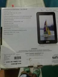 Usado, Vendo tablet Toshiba comprar usado  Salvador