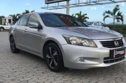 Accord sedan lx 2.0 16v 150/156cv aut