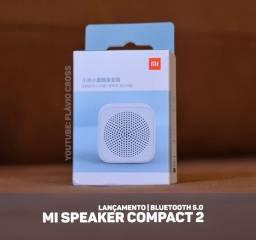 Xiaomi Mi Speaker 2 / Lançamento 2020