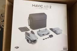 Drone Dji Mavic Air 2 combo