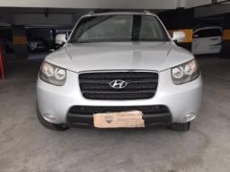 Hyundai Santafé