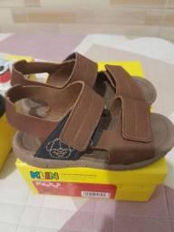 Vendo sandalia Klin desapego