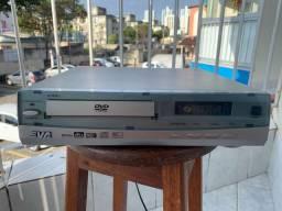 DVD Player SVA