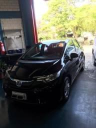 Honda fit LX 1.5 Mecanico