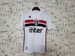 Camisa São Paulo GG 2019