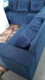 Conj sofa Luxo