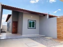 DP casa nova com documentação inclusa com 2 quartos 2 banheiros entrada facilitada