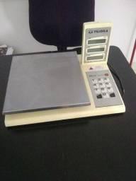 Balança eletrônica 15 KG Filizola com selo do Inmetro