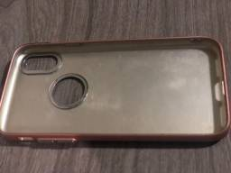 Case (capinha) apple iphone x