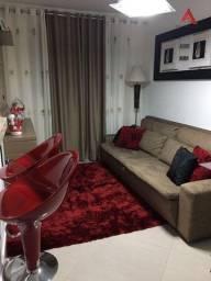 Cód: 5179 - Apartamento planejado no Villa Branca! Lindo acabamento por preço baixo!!