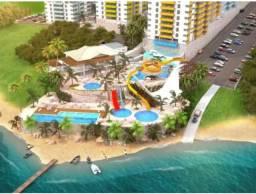 Aluguel Apto Resort do Lago - Caldas Novas