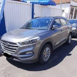 Hyundai new Tucson turbo gls 1.6 2017/18