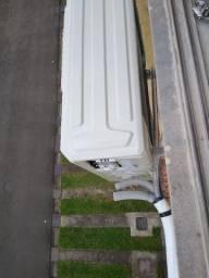 Istalaçào de ar condicionados e manutenção