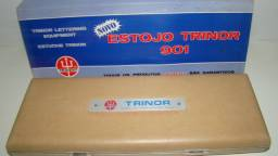 Estojo Trinor 901 / Lettering Equipment estuche Trinor / Raridade