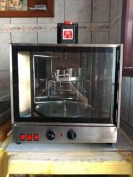 Vendo forno eletrico já com transformador