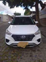 Hyundai Creta 2018, estado de zero km