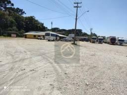 Terreno área à venda, 5400 m² por R$ 3.780.000 - Centro - Lapa/PR