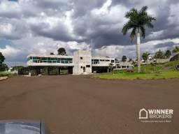 Terreno à venda, 350 m² por R$ 170.000,00 - Condomínio Villagio das Águas - Marialva/PR