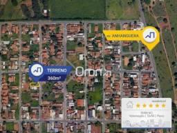 Terreno à venda, 360 m² por R$ 100.000,00 - Parque Industrial Santo Antônio - Aparecida de