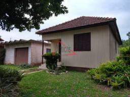 Casa à venda com 2 dormitórios em 4 colonias, Campo bom cod:167587