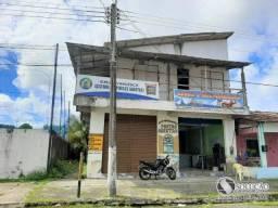 Prédio à venda, 300 m² por R$ 180.000,00 - Novo - Salinópolis/PA