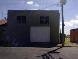 Galpão/depósito/armazém à venda em Recanto elimar, Franca cod:4824