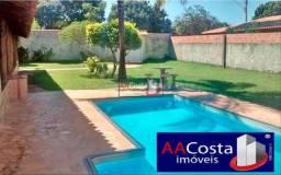 Chácara à venda com 03 dormitórios em Zona rural, Franca cod:7677