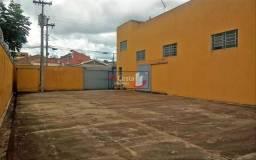 Galpão/depósito/armazém à venda em Jardim paulistano, Franca cod:13440