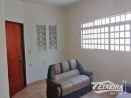 Casa à venda com 03 dormitórios em Jardim paulistano ii, Franca cod:7185