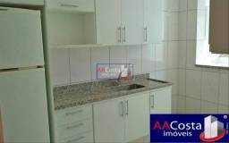 Apartamento à venda com 02 dormitórios em Vila industrial, Franca cod:7549