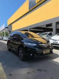 Honda Fit EXL 2017 Automático