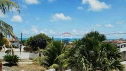 casa na praia de jacuma em ótima localização com vista mar.