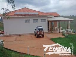 Sítio à venda com 03 dormitórios em Zona rural, Franca cod:7954