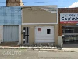 Casa para alugar com 3 dormitórios em Centro, Juazeiro do norte cod:909